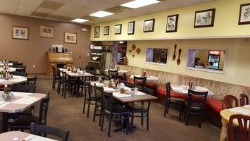 The Pheasant Blue Collar Bar & Grill