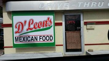 D'Leon's Mexican Food