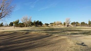 Muroc Lake Golf Course