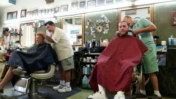 Canyon Country Barber Shop