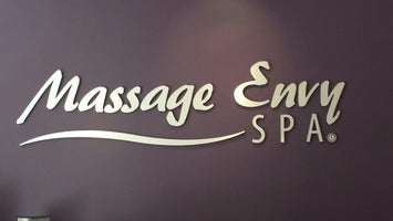 Massage Envy - Pacific Beach