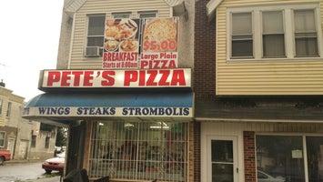 Original Pete's Pizza & Wings