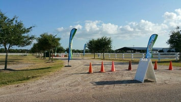 Great Southwest Equestrian Center
