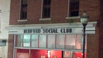 Bedford Social Club
