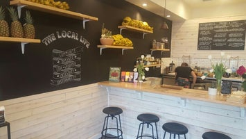 local juicery organic kitchen