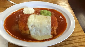 Santa Cruz Mexican Cuisine