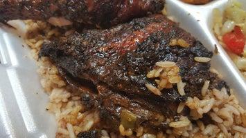 Jamaica Jamaica Restaurant & Bakery