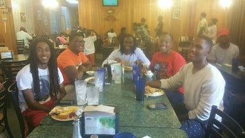 New Times Country Buffet