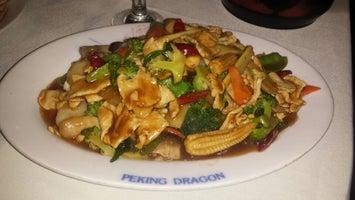 Peking Dragon