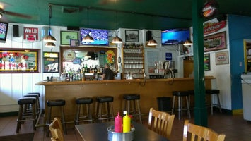 Froggy's Bar & Grill