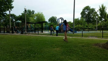 Rutherford Sayre Park