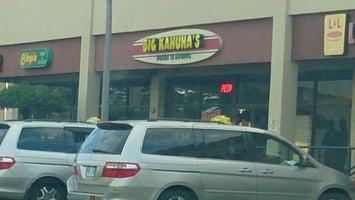 Da Big Kahuna Pizza-n-Stuffs