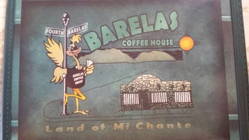 Barelas Coffee House