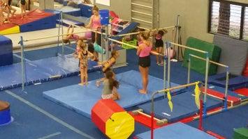 Coastal Gymnastics Academy