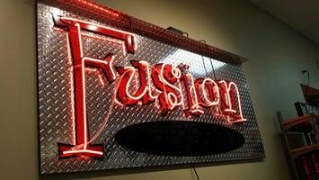 Fusion Salon