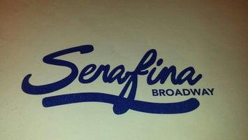 Serafina Broadway