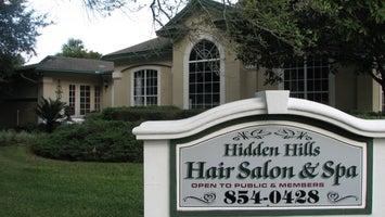 Hidden Hills Hair Salon & Spa