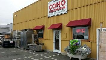 COHO Liquidation