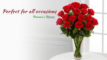 Freeman's Flowers