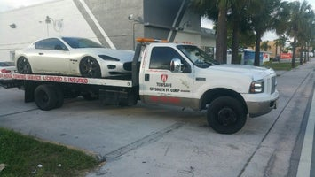 Towsafe of South Florida Corp