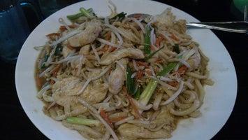 Zangna Thai