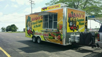 Manny's Pizza