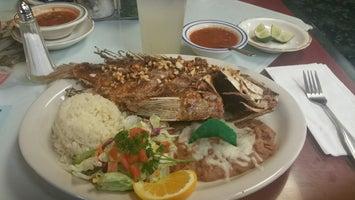 El Chapala Seafood Restaurant