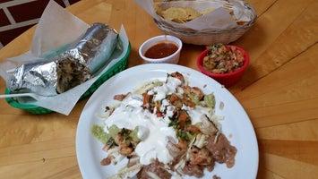 Cinco de Mayo Taqueria