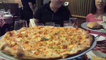 Upper Crust Pizza Patio & Wine Bar