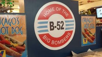 B-52 Big Bombers