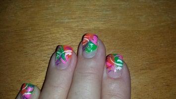 Sassy Creation Nail & Spa
