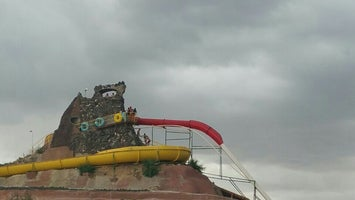 Wet-N-Wild Waterworld