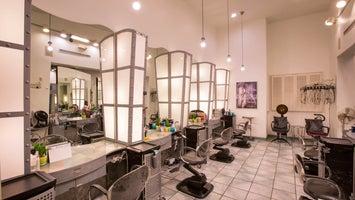 Kim Sun Young Hair Beauty Salon (Kim Sun Young Salon)