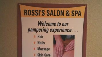 Rossi's Salon