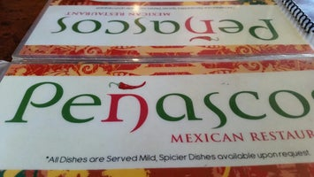 Peñascos Mexican Food