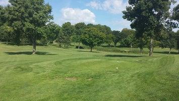 Timber Creek Golf Couse