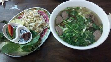 Vientiane Noodle Shop