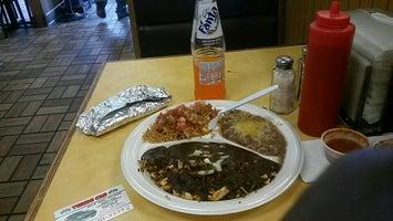 Taco Ardiente