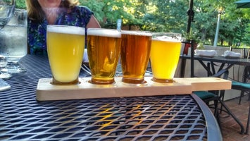 Berret's Seafood Restaurant and Taphouse Grill