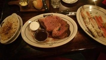 Sperry's Restaurant