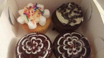 Mr. Cupcakes