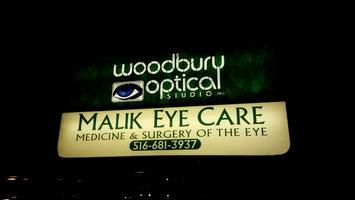 Woodbury Optical Studio