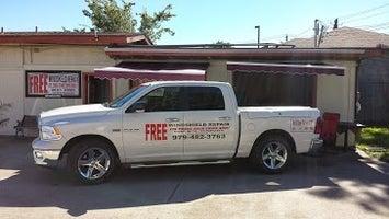 Windshield Repair & Auto Glass Repair