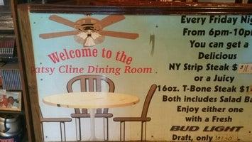 The Troubadour Restaurant & Lounge
