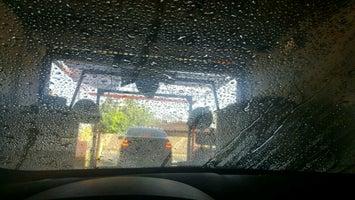 Sun Devil Car Wash