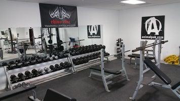 Rhino Elite Training Center