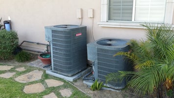 California Air Conditioning Systems, Inc.