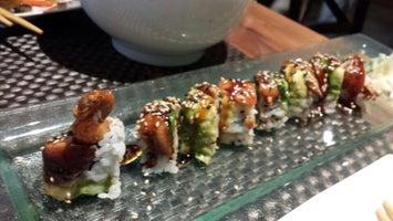 Mira Sushi