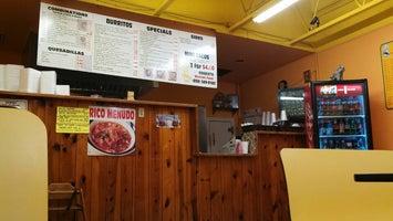 Rolberto's Taco Shop