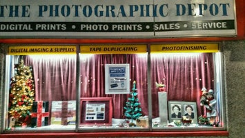 photographic depot